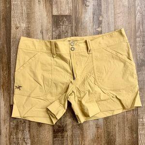 Arcteryx Parapet shorts